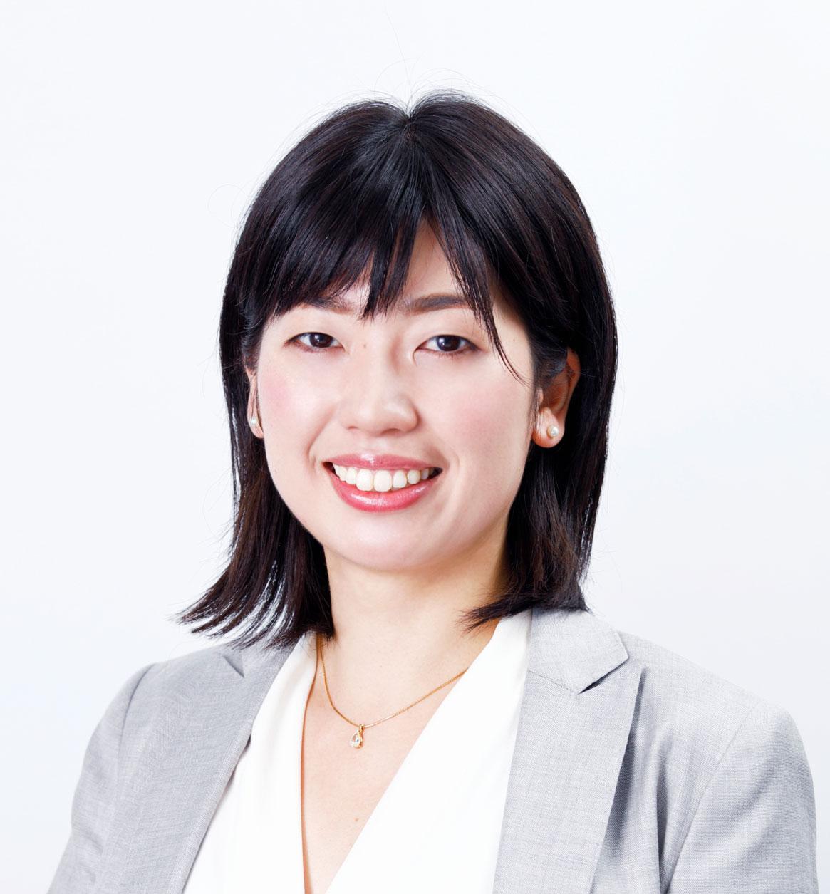 森田 麻記子